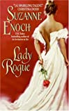 Lady Rogue (0060875240) by Suzanne Enoch