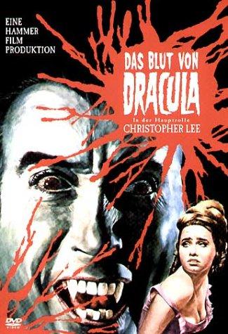 Das Blut von Dracula