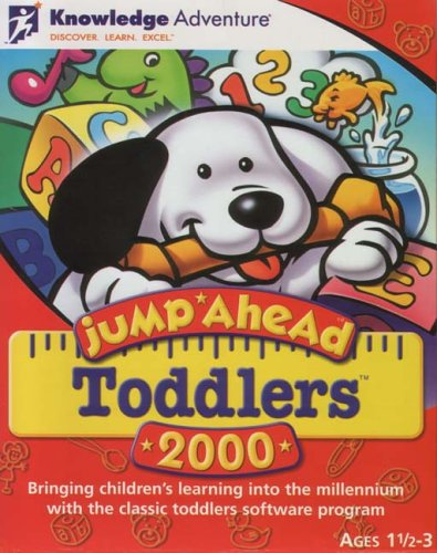 Jump Ahead 2000: Toddler