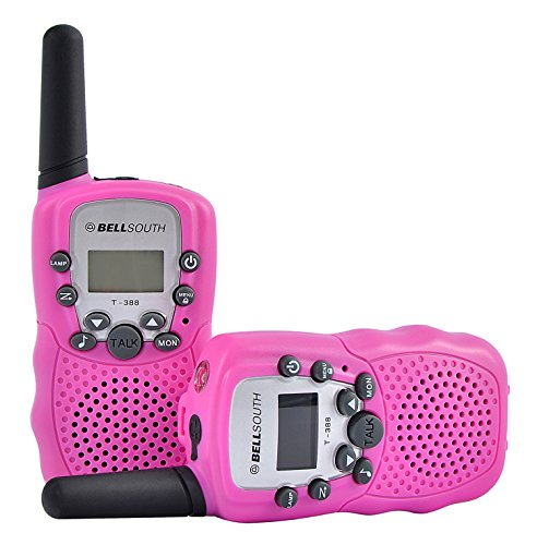 bellsouth-t-388-chargeable-walkie-talkies-with-led-display-pack-of-2-pink
