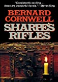 Bernard Cornwell Sharpe's Rifles (Richard Sharpe Adventures)