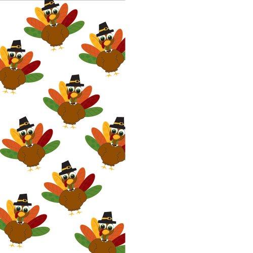Turkey Toss Swankies