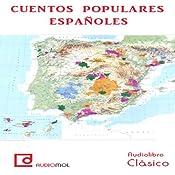 Cuentos populares españoles [Spanish Folk Tales] | [audiomol.com]