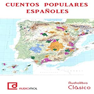 Cuentos populares españoles [Spanish Folk Tales] Audiobook