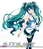 at first sight?Best Selection of わかむらP feat. 初音ミク? [Blu-ray]