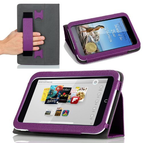 Poetic BaseBook Case for Barnes & Noble Nook full HD 7