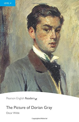 Penguin Readers Level 4 The Picture of Dorian Gray (Pearson English Graded Readers)