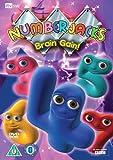 Numberjacks - Brain Gain! [DVD] [2007]