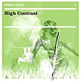High Contrast - 2005 - FabricLive. 25 [Fabric50]