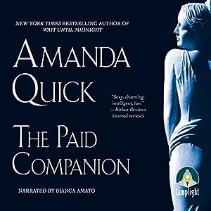 The Paid Companion Audiobook