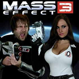 Mass Effect 3 Game Song Black Out Breathe Carolina Parody Soundtrack Redemption App Revelation - Single