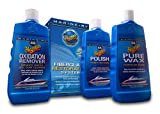 Meguiar&#39;s Marine/RV Fiberglass Restoration System