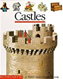 img - for Castles (First Discovery Books) book / textbook / text book
