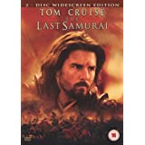 The Last Samurai [DVD] [2003]by Tom Cruise