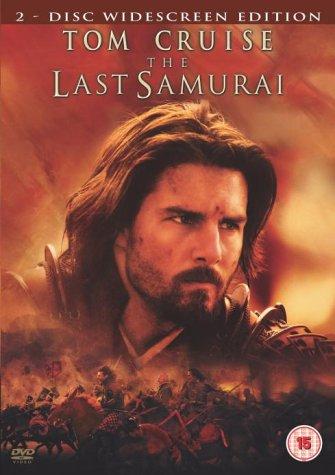 The Last Samurai (Two Disc Edition) [2003] [DVD] [2004]