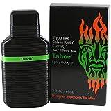 Parfums De Coeur Tahoe Cologne Spray for Men, 2.0 Ounce
