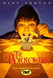 The Borrowers (0152000860) by Mary Norton