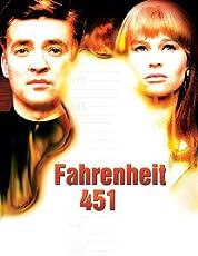 Sources for Fahrenheit 451 metaphor analysis?