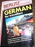 German for Travellers (0029638607) by Editions Berlitz S.A.