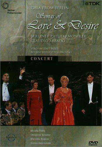 Songs of Love & Desire