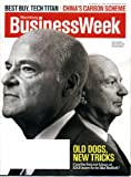 img - for Business Week December 21 2009 KKR Buyout Kings on Cover, Best Buy Tech Titan, China's Carbon Scheme, What Health Care Reform Won't Cure book / textbook / text book