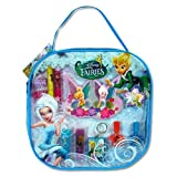 Disney Fairies Tinkerbell Cosmetic Gift Set in PVC Bag