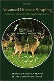 Advanced Distance Sampling: Estimating Abundance of Biological Populations (0198507836) by Buckland, S.T.