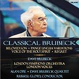 echange, troc Dave Brubeck - Classical Brubeck