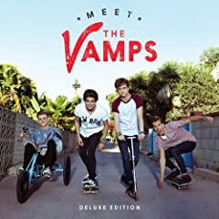 Meet The Vamps (Deluxe Edition)