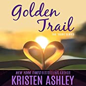 Golden Trail | [Kristen Ashley]