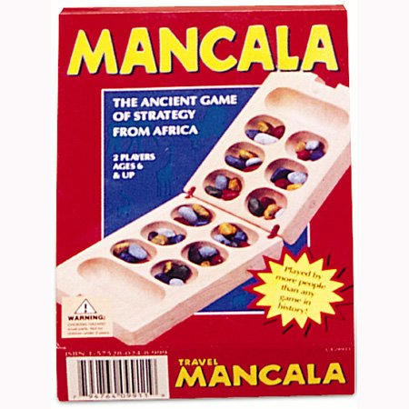 Buy Travel Mancala