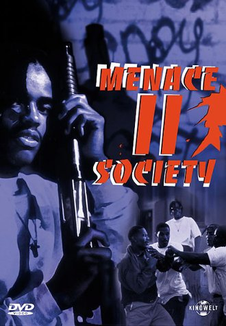 MENACE II SOCIETY - This is the truth - This is what's real