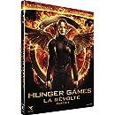 Hunger Games - La Révolte : Partie 1 [Blu-ray]
