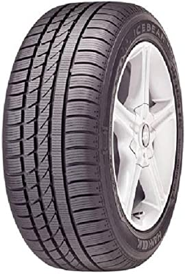 1x Winterreifen Hankook Icebear W300a 27540 R20 106w Xl Winter von Hankook