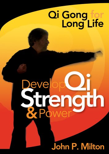 Develop Qi Strength and Power [DVD] [2005] [NTSC]