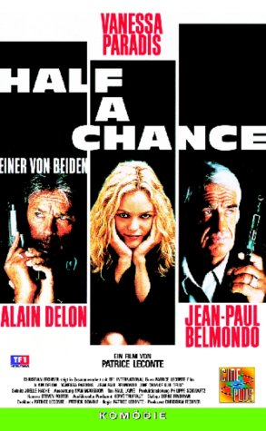 Half a Chance [VHS]