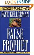 False Prophet (Peter Decker & Rina Lazarus Novels)