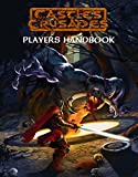 img - for Castles & Crusades Players Handbook book / textbook / text book