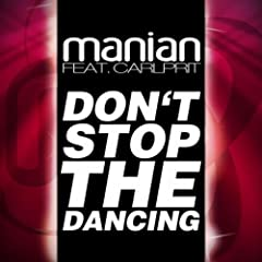 Don't Stop the Dancing (Extended Mix)