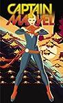 Captain Marvel Vol. 1: Rise of Alpha...