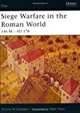 img - for Siege Warfare in the Roman World: 146 BC-AD 378 (Elite) book / textbook / text book