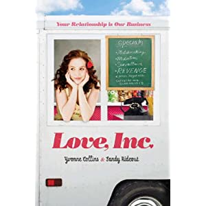 Love, Inc. (Love Inc - Trilogy)