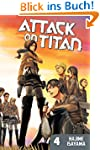 Attack on Titan 4