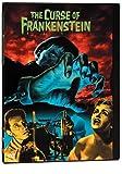 echange, troc The Curse of Frankenstein [Import USA Zone 1]