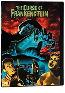 The Curse of Frankenstein (Bilingual)