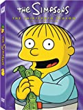 The Simpsons: Season 13 [DVD] (2010)