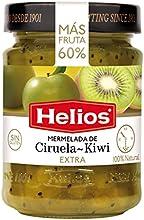 Helios Mermelada Extra Ciruela-Kiwi - 340 gr
