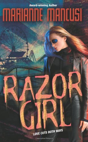 Image of Razor Girl (SHOMI)