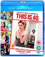 This Is 40 (Blu-ray + UV Copy) [2013]