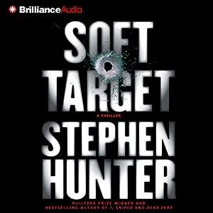 Soft Target Audiobook